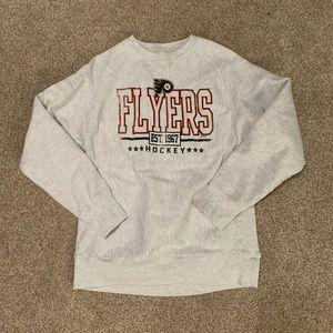 Flyers Crewneck Sweatshirt